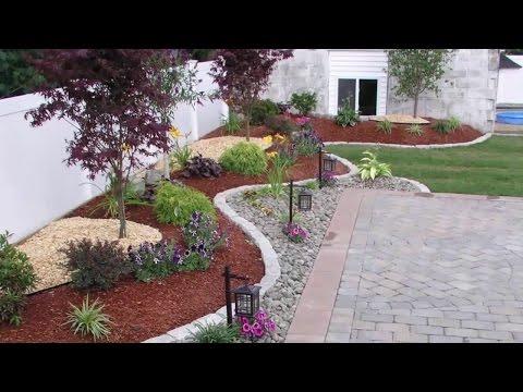 10 Outdoor backyard makeover design ideas