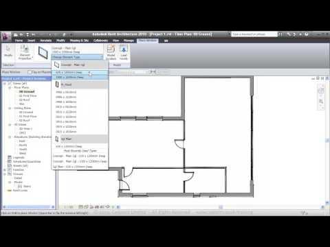 Revit Architecture For Residential Interior Design 1