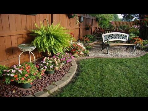 Small Backyard Landscaping Ideas – Beautiful Landscaping Designs