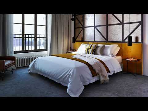 Industrial Interior Design   Modern Decor