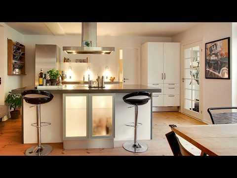 Small Apartment, Beautiful Interior Design (2)