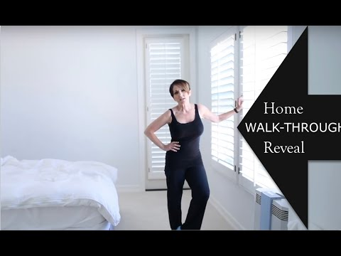 Interior Design | Luxury Home Walkthrough | Home Decor Ideas