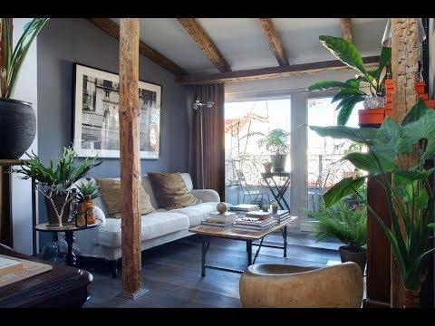 Exsotic Style • Duplex In Milano | 🍍 Interior Design