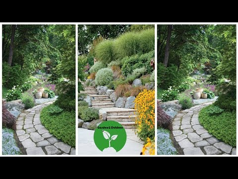 50 Landscaping Ideas with Stone