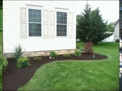 Landscape Ideas, Front Yard Ideas – RYAN'S LANDSCAPING   717-632-4074