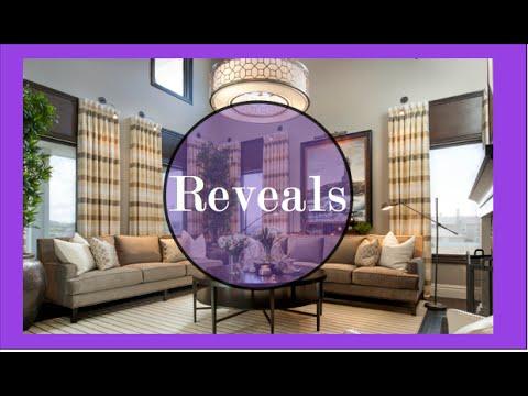Interior Design | Beautiful Homes in California | Reveal #3