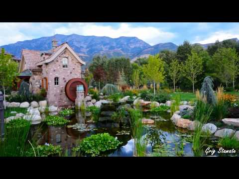 Funny and Whimsical Garden Design Ideas