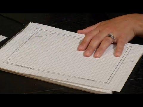 How to Draw Interior Design Plans : Interior Design