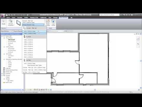 Revit Architecture For Residential Interior Design 1