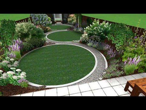 30 Beautiful Small Garden Designs Ideas.