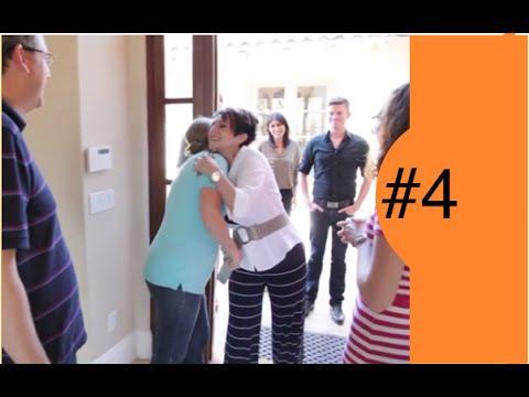Interior Design- YouTube Fan Hires Robeson Design #4, Season 3