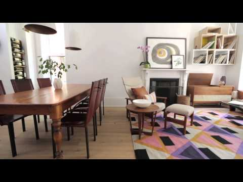 Interior Design – How To Get The Mid-Century Modern Look