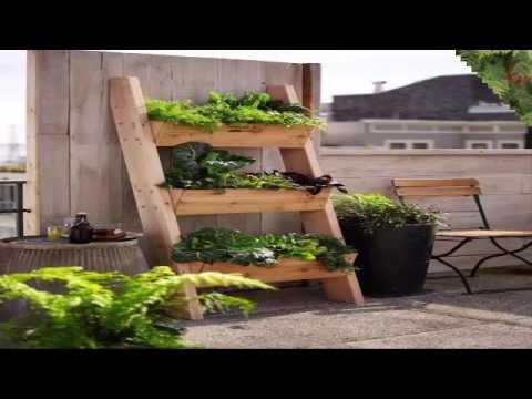 TOP 15 Amazing  wood garden design ideas