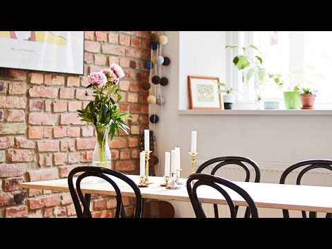 Interior Design   Brick Walls, 15  Simple ideas
