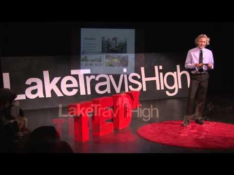 Organic gardening | Ethan Bernick | TEDxLakeTravisHigh