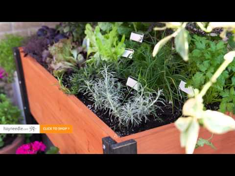 Small Space Gardening Ideas | hayneedle.com