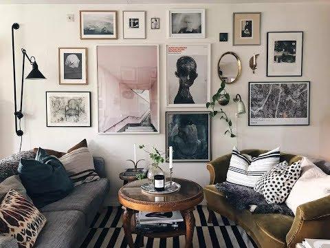 Interior Design | A Swedish Renovated Home Tour 🍍