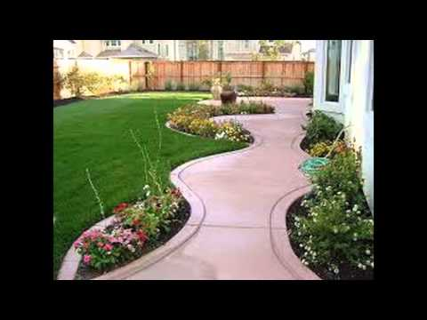 Wonderful Driveway landscaping ideas