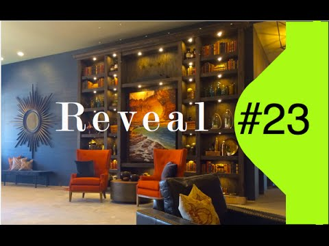 Interior Design | Desert Rose Inn REVEAL