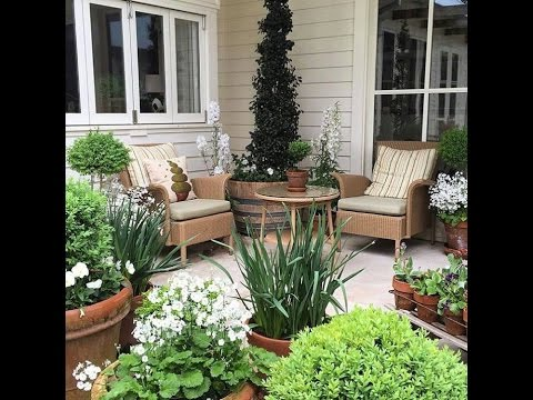 Small Garden Ideas To Make Your Yard Beautiful
