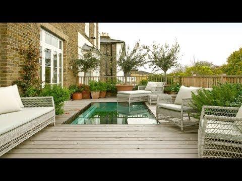 100+ Cool Ideas! Small Beautiful Backyard Landscaping