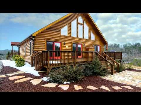 Small Log Homes – Interior Design (2016)