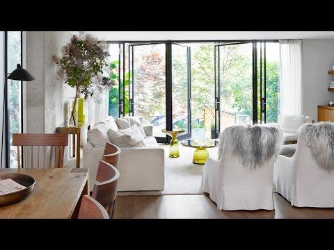 Interior Design — How To Design A Fun Family Home