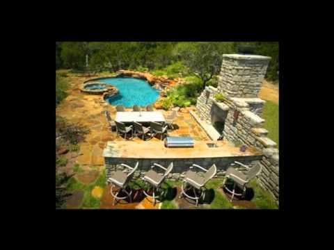 Landscaping Steep Slopes Design   Hillside Landscaping Ideas