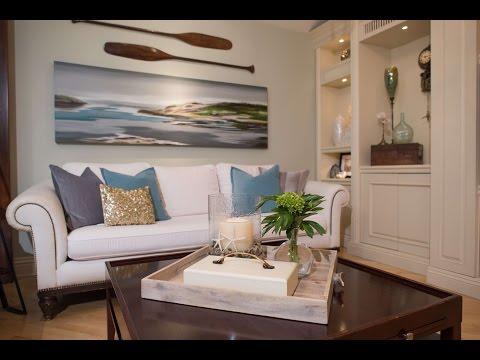 Interior Design, Using HOME GOODS Accessories