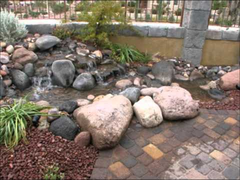 Backyard Landscaping | Landscaping Ideas Backyard.wmv