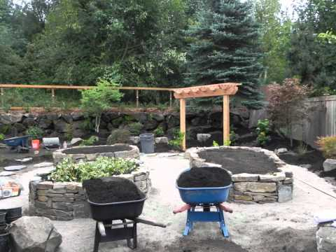 Landscaping Ideas- Edible Gardens