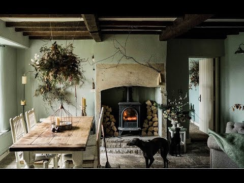 Charming Rustic Cottage In England | 🍍 Interior Design