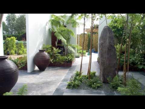 Contemporary Garden Ideas – Landcape Design Picture Gallery