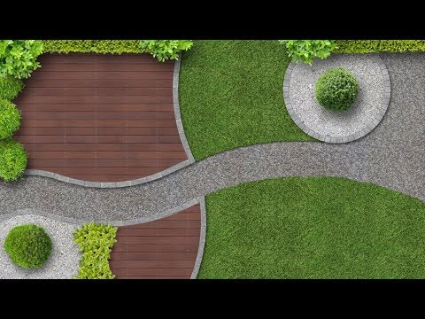 40 Awesome garden landscaping ideas | Best landscape design ideas