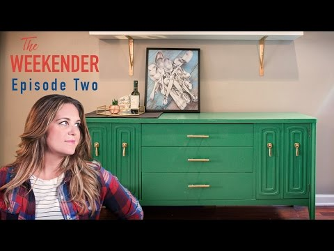 "The Weekender: ""Philly Row House"" (Episode 2)"