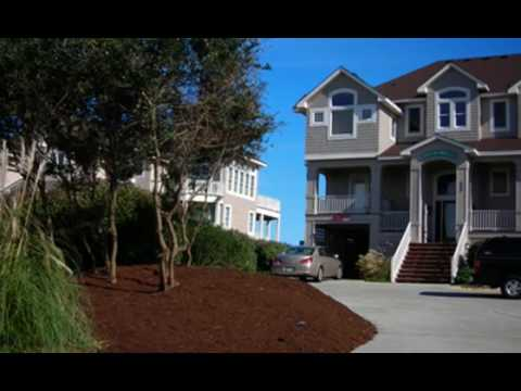 Landscaping Ideas for the Outer Banks – Before & After Results
