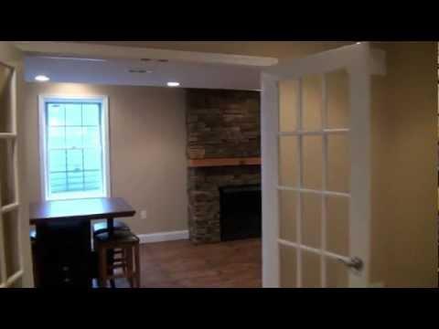 Basement Finishing Design Ideas (HD version)