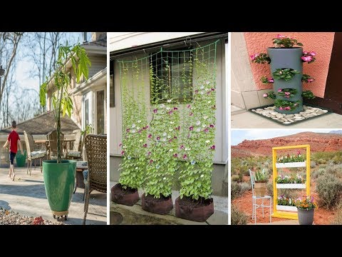 36 + DIY Plant Stand Ideas for Indoor and Outdoor Decoration | garden ideas