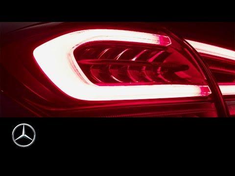 The brand-new 2018 Mercedes-Benz A-Class | Teaser | MBUX, Exterior and Interior Design