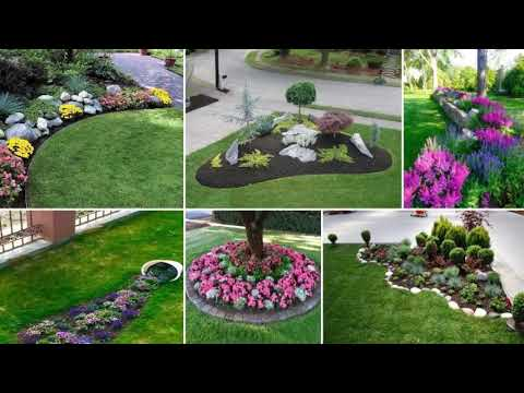 40 Awesome and Cheap Landscaping Ideas