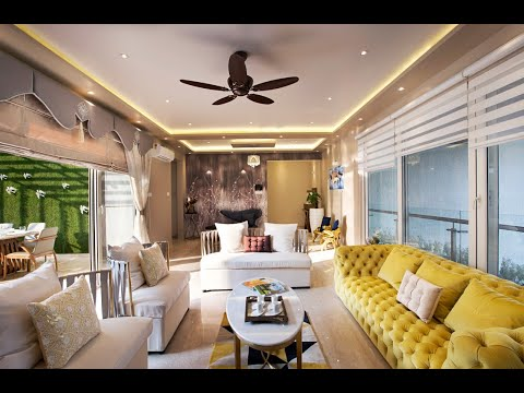 Luxury 4BHK house Interior Design & Execution | Xclusive Interiors Pvt Ltd | Best Interior Designer
