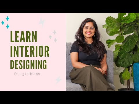 How to make your Home Beautiful ?? Learn Interior Designing during Lockdown EP 01|| Interior Maata